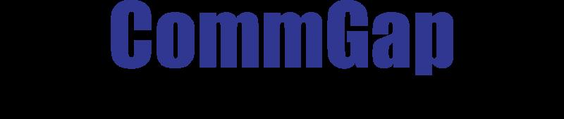 CommGap-logo_w_tagline_blue
