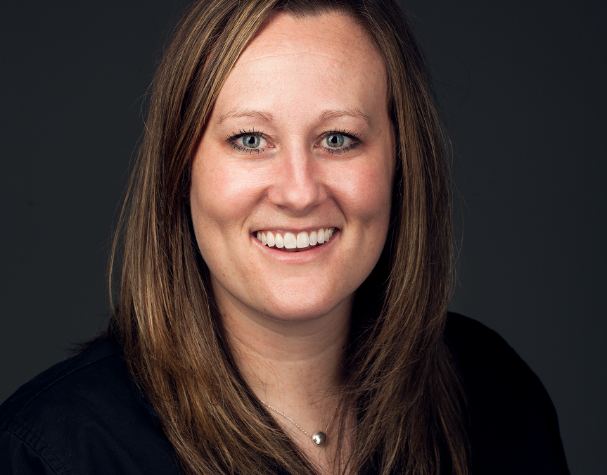 Member Feature: Bekka Carlson, Bekka Carlson Agency – State Farm
