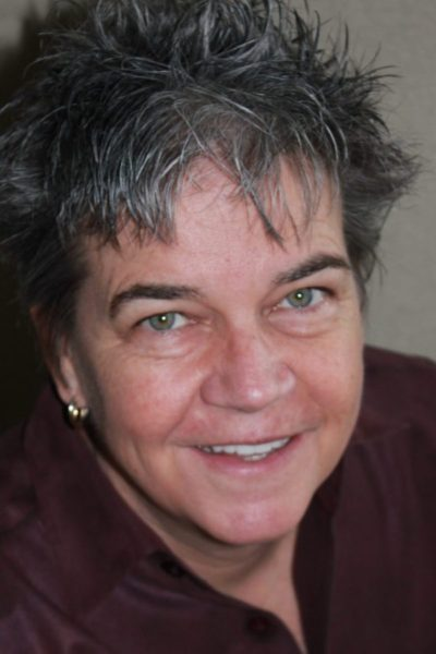 Ann Atkin, MethMob