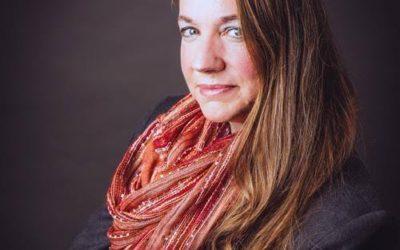Paula Sageser, PCS Creative Services
