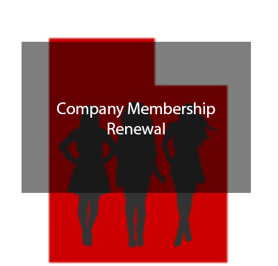 Company Membership Renewal