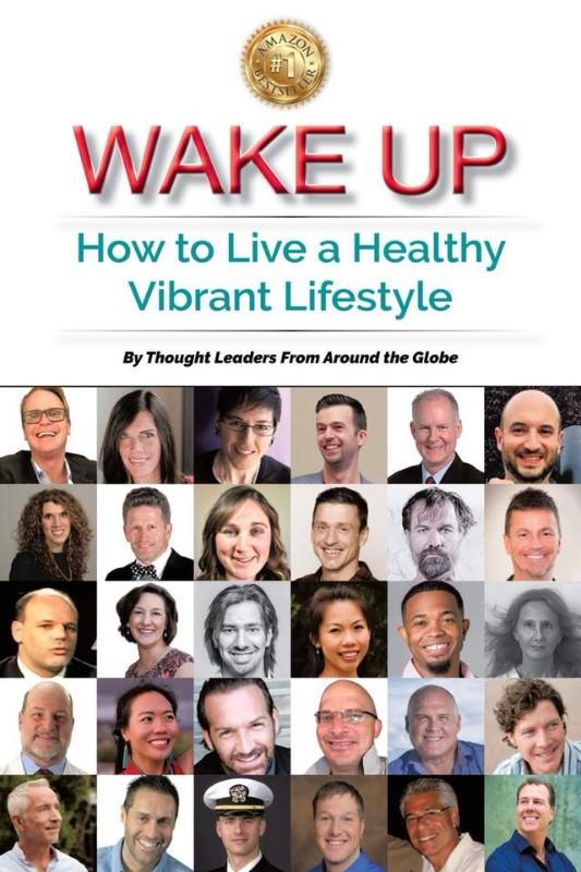 Wake-up-Book