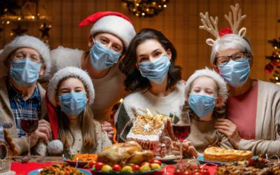 Creating a healthy holiday mindset