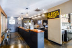 Rock Garden Eatery and Bar located inside the hotel
