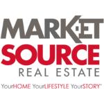 Market Source Real Estate – Principal Broker